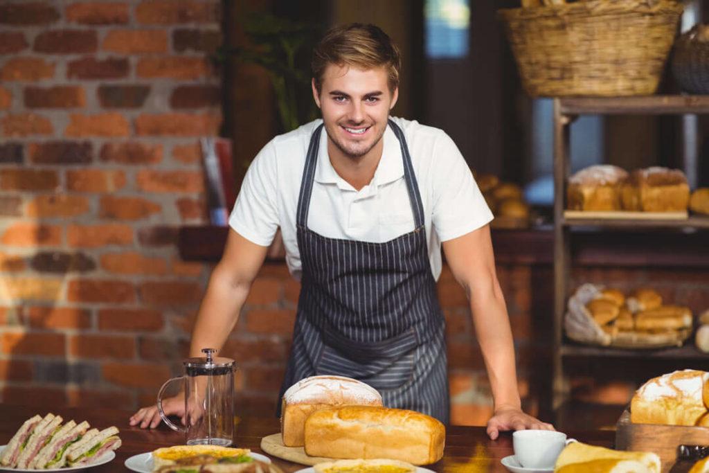 Meilleur pâtissier belge !